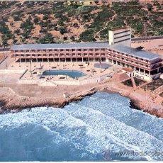 Postales: ALCANAR HOTEL CARLOS III. Lote 33637303
