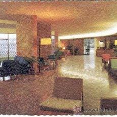 Postales: ALCANAR HOTEL CARLOS III. Lote 33637310