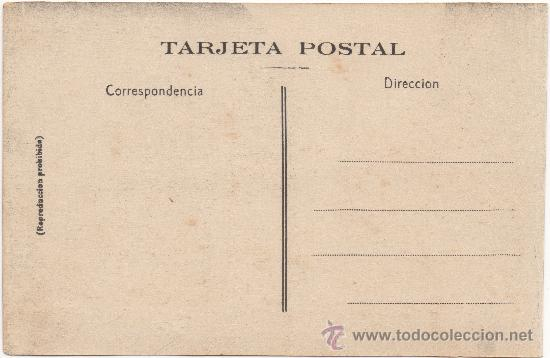 Postales: BARCELONA.- CALLE FONTANELLA. - Foto 2 - 33777064