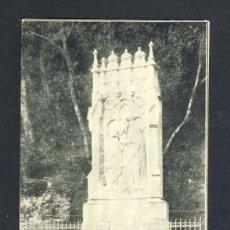 Cartoline: POSTAL DE MONTSERRAT: 4 RT MISTERI DE GOIG. Lote 33896344