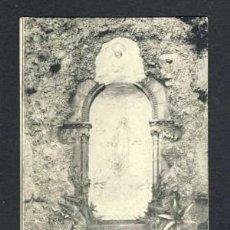 Cartoline: POSTAL DE MONTSERRAT: 4 RT MISTERI DE GLORIA. Lote 33896351