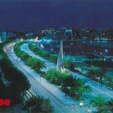 Postales: POSTAL - PASEO JAIME I - SALOU - TARRAGONA - RAYMOND 48. Lote 33961249