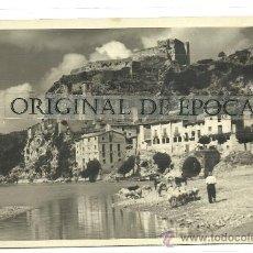 Postales: (PS-29469)POSTAL DE MIRAVET(TARRAGONA)-VISTA PARCIAL. Lote 33980400