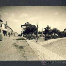 Postales: POSTAL DE CALAF: RAVAL DE SANT JAUME (FOTO GRAELLS). Lote 33985893