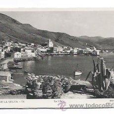 Postales: PORT DE LA SELVA. LA LLOIA. (EDIT. LLENSA. FOT. F. GUILERA, Nº 14). . Lote 34103538