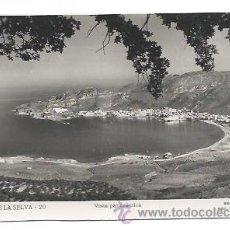 Postales: PORT DE LA SELVA. VISTA PANORAMICA. (EDIT. LLENSA. FOT. F. GUILERA, Nº 20). . Lote 34106542