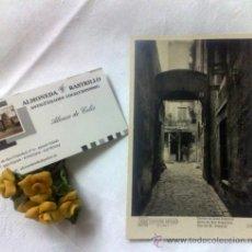 Postales: RICART.- POSTAL FOTOGRÁFICA, 1940-60. Lote 34146933