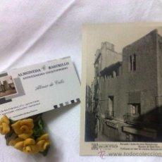 Postales: RICART.- POSTAL FOTOGRÁFICA, 1940-60. Lote 34147316
