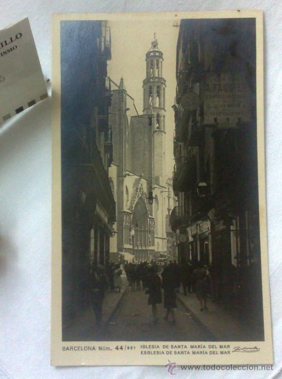 Postales: ZERROWITA.- POSTAL FOTOGRÁFICA, 1940-60 - Foto 3 - 34146563