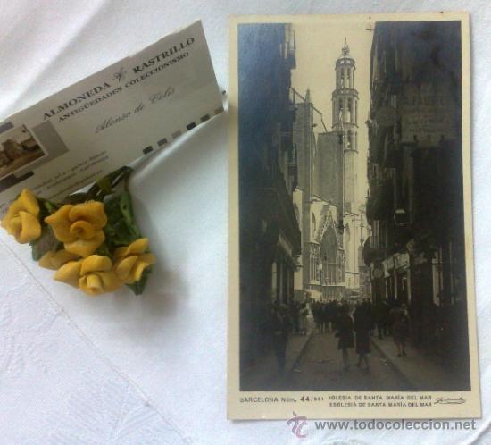 Postales: ZERROWITA.- POSTAL FOTOGRÁFICA, 1940-60 - Foto 8 - 34146563
