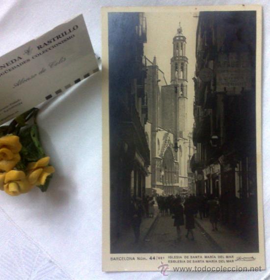 Postales: ZERROWITA.- POSTAL FOTOGRÁFICA, 1940-60 - Foto 2 - 34146563