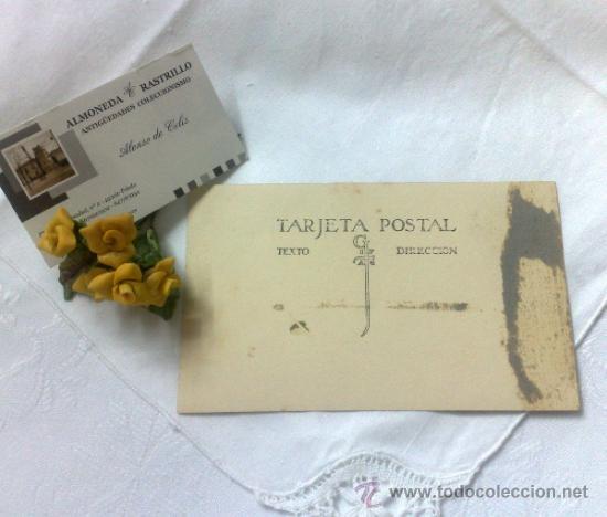 Postales: ZERROWITA.- POSTAL FOTOGRÁFICA, 1940-60 - Foto 6 - 34146563