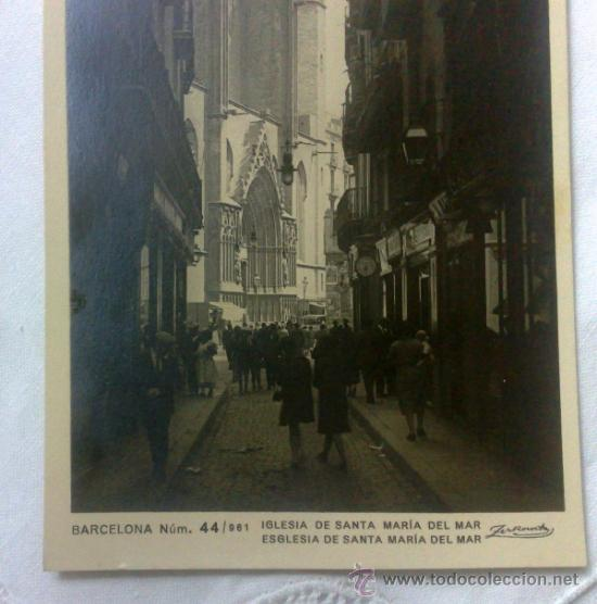 Postales: ZERROWITA.- POSTAL FOTOGRÁFICA, 1940-60 - Foto 5 - 34146563