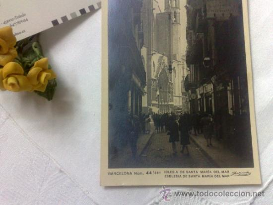 Postales: ZERROWITA.- POSTAL FOTOGRÁFICA, 1940-60 - Foto 4 - 34146563