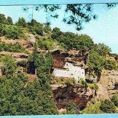 Postales: PRADES. SINGLES DE L'ABALLERA. FOTOGRAFISME. NO CIRCULADA 70'S. Lote 34235468
