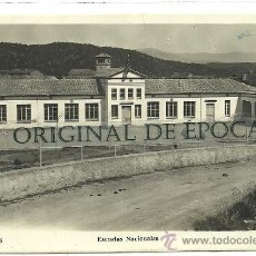 Postales: (PS-29708)POSTAL DE DARNIUS-ESCUELAS NACIONALES. Lote 34256193