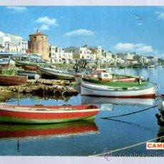 Postales: CAMBRILS VISTA PARCIAL - TARRAGONA - EDICIÓN RAYMOND- POSTAL. Lote 34288283