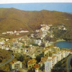 Postales: GIRONA (COSTA BRAVA), PORT BOU, CIRCULADA T2128. Lote 34319026