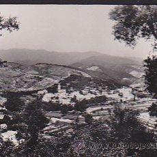 Postales: POSTAL SAN CEBRIA DE VALLALTA VISTA GENERAL. Lote 34405799