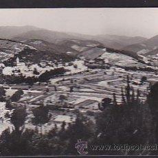 Postales: POSTAL SAN CEBRIA DE VALLALTA VISTA GENERAL. Lote 34405818