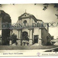 Postales: (PS-29981)POSTAL DE CAMBRILS-ERMITA VIRGEN DEL CAMINO. Lote 34624453