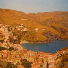 Postales: GIRONA (COSTA BRAVA),PORT-BOU , CIRCULADA, T2690. Lote 34667248