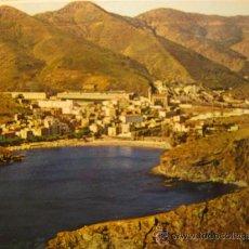 Postales: GIRONA (COSTA BRAVA),PORT-BOU, CIRCULADA , T2852. Lote 34761720