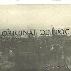 Cartes Postales: (PS-30206)POSTAL FOTOGRAFICA DE ??? - BARCAS DE PESCA.FAMILIA GRIFOL.. Lote 34896226