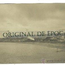 Cartes Postales: (PS-30200)POSTAL FOTOGRAFICA DE ??? -FERROCARRIL.FAMILIA GRIFOL. Lote 34906109