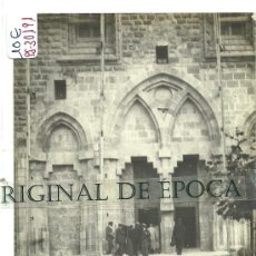 Cartoline: (PS-30191)POSTAL FOTOGRAFICA DE ??? -FAMILIA GRIFOL. Lote 34906177