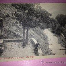 Postales: RIBAS . Lote 35312486