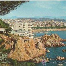 Postales: == A1407 - POSTAL - SAN FELIU DE GUIXOLS - CIRCULADA. Lote 35384391