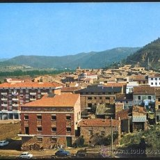 Postales: PONTS (LLEIDA).- VISTA GENERAL.. Lote 35494500