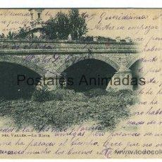 Postales: (A01969) SANT CUGAT DEL VALLES - LA RIERA - GRAU Nº1. Lote 35808709