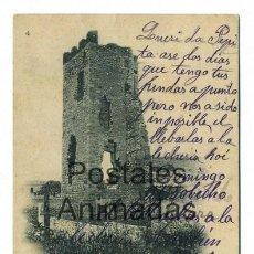 Postales: (A01973) SANT CUGAT DEL VALLES - RUINAS - GRAU Nº4. Lote 35808803