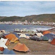 Postales: PORT DE LA SELVA. Lote 35834344