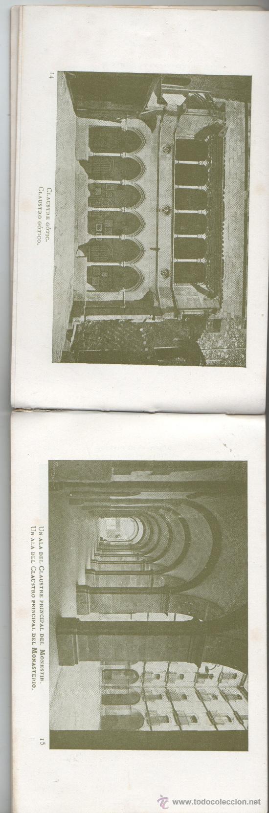 Postales: bloc de postales de montserrat de U.I.O.G.D FOTOS 80 - Foto 6 - 35855146