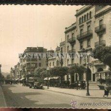 Postales: (A02717) GRANOLLERS - PLAZA MALUQUER Y SALVADOR - GARRABELLA Nº4 - BUS. Lote 35856896