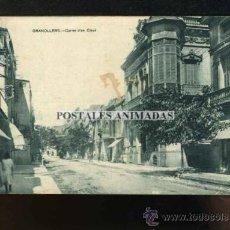 Postales: (A02718) GRANOLLERS - CARRER D'EN CLAVE - MUMBRU. Lote 35856911