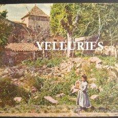 Postales: LA GARRIGA. DETALLE DE CAN NOGUERA. VIUDA TASSO, BARCELONA, SERIE 1, Nº1, CIRCULADA 1912. Lote 35877697