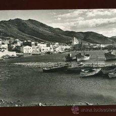 Postales: (A03039) PORT DE LA SELVA - PORT REIG DESDE DARSDENA - CAMPAÑA Nº2101. Lote 35888311