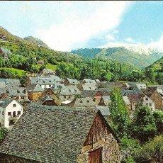 Postales: VALL D'ARAN (LLEIDA), TREDOS - FOTO TUR - CIRCULADA. Lote 36023331