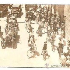 Postales: POSTAL FOTOGRÁFICA LLORET DE MAR – MARTÍNEZ. Lote 36043016