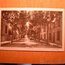 Postales: POSTAL CENTELLAS Nº 15 CALLE SAN JOSE EDIT.CAMPS FOT. F.GUILERA CIRCULADA. Lote 36120113