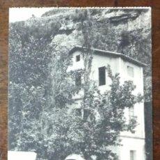 Postales: SANT FELIU DE CODINES. FUENTE SANT MIGUEL PETIT. (FOT. THOMAS).. Lote 36138059