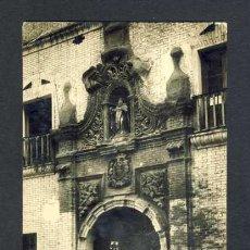Postales: FOTO-POSTAL DE BARCELONA (?): LA MERCÈ (?). FOTOGRAFICA ANTIGA (VEURE DESCRIPCIÓ I FOTO ADICIONAL). Lote 36260376