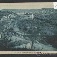 Postales: S. FELIU DE CODINAS - 1- VISTA GENERAL - ED. CRISTOBAL NAVARRO - (14.359). Lote 36472917