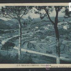 Postales: S. FELIU DE CODINAS - 2 - VISTA PARCIAL - ED. CRISTOBAL NAVARRO - (14.360). Lote 36472932