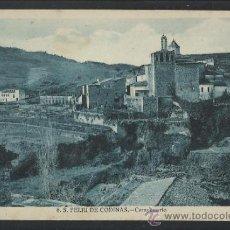 Postales: S. FELIU DE CODINAS - 8 - CAMPANARIO - ED. CRISTOBAL NAVARRO - (14.366). Lote 36473029