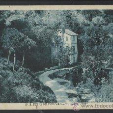 Postales: S. FELIU DE CODINAS - 19 - S. MIGUEL PETIT - ED. CRISTOBAL NAVARRO - (14.377). Lote 36473207
